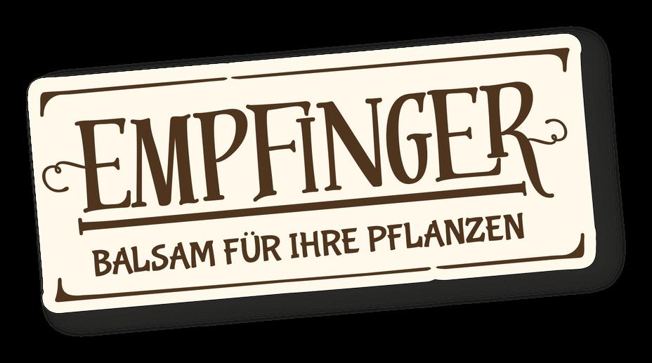 Empfinger Logo