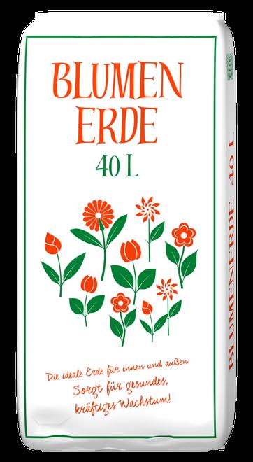 Blumenerde 40L Empfinger