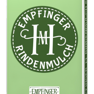 Empfinger Rindenmulch Grün