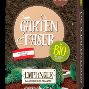 Gartenfaser Empfinger