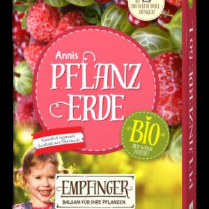 Pflanzerde Bio Empfinger