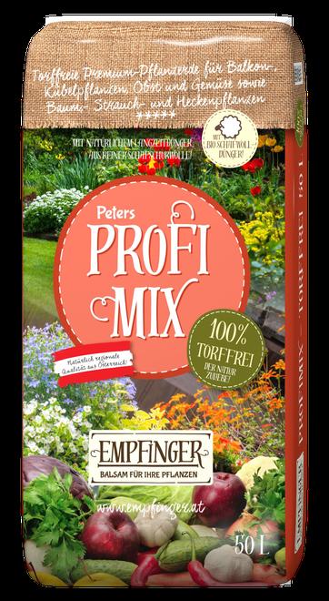 Profimix Empfinger