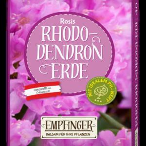 Rhododendronerde Empfinger